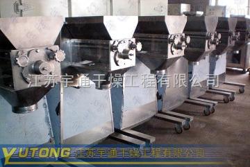YK系列江蘇宇通專業生產搖擺式顆粒機