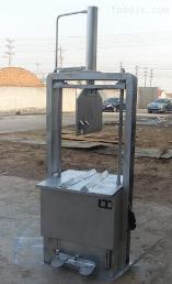 YS-900供应液压猪头劈半机 劈半机 厂家直销