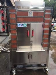 小型厂家直销新款果木炉 果木牛排炉 西厨设备