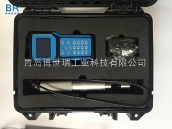 JC-1000博世瑞供应南京高温场所粉尘浓度检测仪JC-1000手持式激光粉尘仪