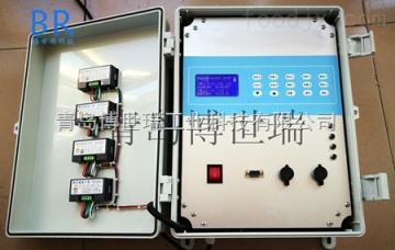 BR-2016BR-2016PM2.5PM10粉塵濃度檢測儀廠家 青島廠家直銷優質高效粉塵儀
