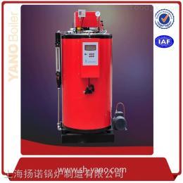 LSS0.1-0.8-Y/Q100kg全自动燃气蒸汽锅炉