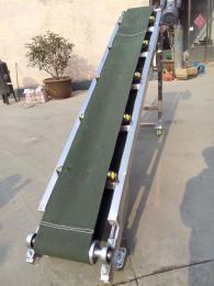 xy-100自动散装皮带输送机 物流分拣运输机