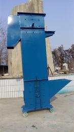 斗式提升機活性炭斗式輸送機密封 板鏈提升機價格