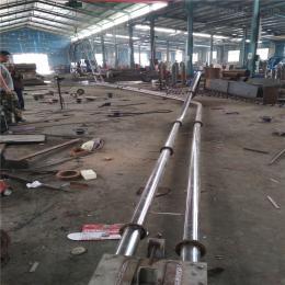 管链输送机优质管链输送机各种规格 沙子管链提升机