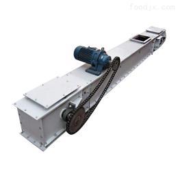 刮板输送机粮食刮板输送机重型 高炉灰输送刮板机刮板