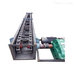 刮板輸送機生物質刮板上料輸送機大提升量 礦用刮板機