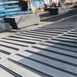 鏈板輸送機鏈板生產線直銷 耐腐蝕鏈板運輸機