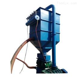 车载吸粮机颗粒物高效吸粮机直销 水泥粉输送机
