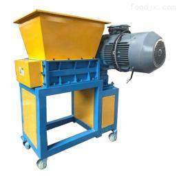 撕碎机管材铁皮粉碎机设备  厂家直销撕碎机 批