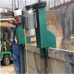 车载吸粮机车载吸粮机制造厂防尘 粒状物料气力输送机