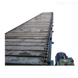 鏈板輸送機福建塑料鏈板輸送機圖紙鏈板運輸機生產線