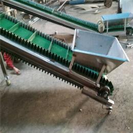 铝型材皮带机四川日用化工输送机自动流水线