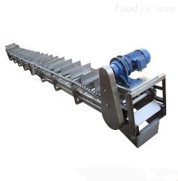 刮板输送机皮带刮板输送机高效 烘干机配套刮板机刮板