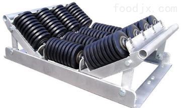 输送机配件非接触式速度检测仪皮带机配件 加厚防滑式