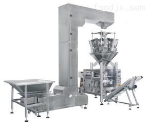 DBIV-420YT-PM膨化食品包装机