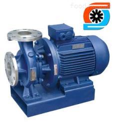 卧式管道泵,ISWH80-100