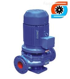 ISG80-315I立式管道离心泵,ISG80-315I