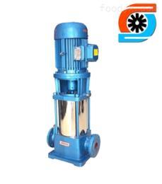 50GDL18-15*8多級增壓泵,50GDL18-15*8