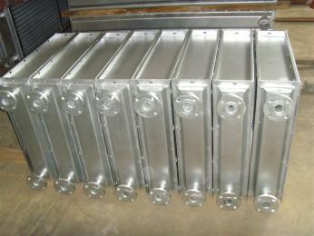 LT,SRZ,SZL饮料杀菌、冷却配板式换热器