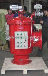 DSL10全自動電動刷式過濾器