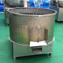 SZ洗蹄猪耳清洗机 屠宰厂专用设备