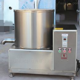 TSJ400离心脱水机 蔬菜肉制品甩干机