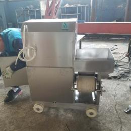 SZ150供應魚肉采集機 骨刺分離設備