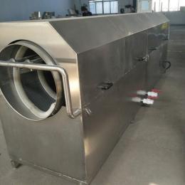 洗袋沥水机烘干式洗筐机