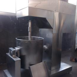 SZ-150高速打浆机 专用不锈钢材质 诸城神州