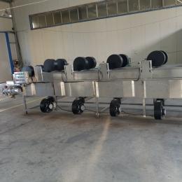 CY4000翻转式风干机 果蔬烘干机设备