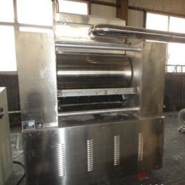 SZ早餐谷物生产油炸设备 燕麦片油炸流水线