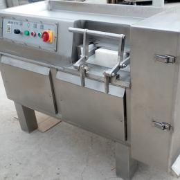 SZ-350厂家供应肉类切丁机 冻肉鸡胸肉切丁设备