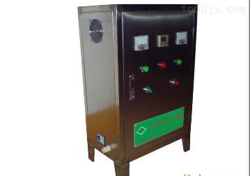 立式臭氧发生器风淋室厂家制造不锈钢立式臭氧发生器杀菌用