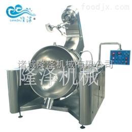 300L燃气全自动炒菜机