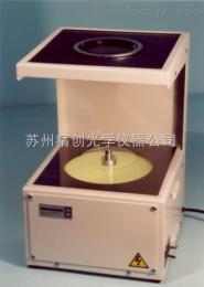S-600塑料光盘退火高度应力检测仪