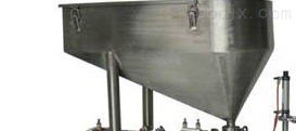 DT-01全自动瓶装甜面酱 灌装计量包装真空封盖机 操作简单安全 外带防护罩