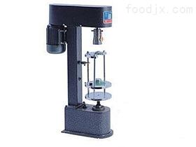 低臺式金屬雙用防盜蓋鎖口機 礦泉水瓶封蓋機 適用于小批量生產