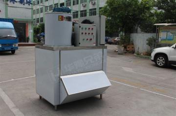 片冰机蒸发器,片冰机生产厂家