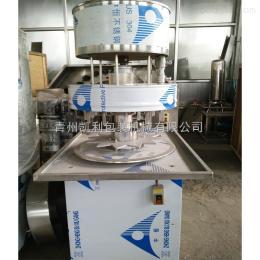 GCP-12直销半自动白酒灌装机 牛奶饮料灌装机