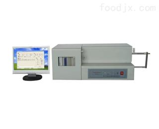 A2-09碳氢分析仪