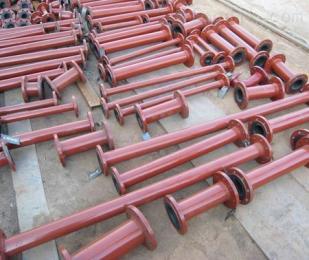 DN50-DN1020山西工業污水處理管道 化工襯塑管道