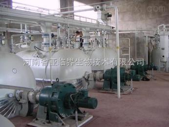 25t/d亚临界萃取高含量γ亚麻酸月见草油生产加工成套设备生产线