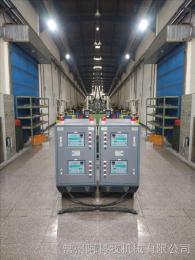 11-18碳纖維預浸機控溫 輥筒專用配套模溫機 爐臺導熱油爐