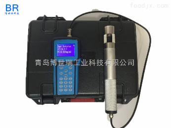 BR-500A博世瑞供应高温场所粉尘浓度检测仪 BR-500手持式激光粉尘仪