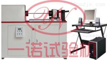 GN-W微機控制高強螺栓拉扭試驗機急速送達