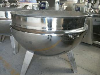 不锈钢立式夹层锅 豆浆蒸煮锅 熬粥锅