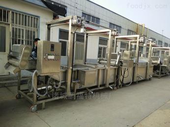 薯片生產線設備廠家