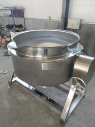 300L厂家直销不锈钢立式夹层锅