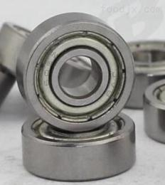 605zz605zz工业微型深沟球滚动轴承
